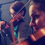 Muzycy sesja zdjęciowa