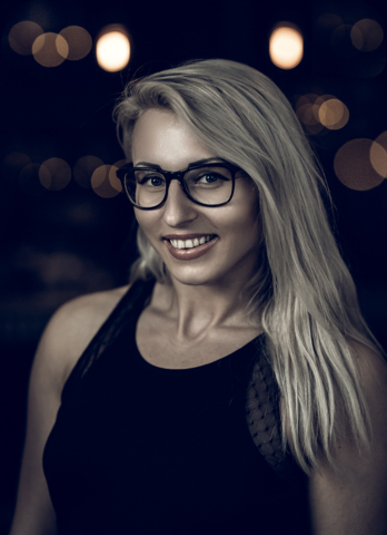 Portrety w Krakowie. Fotografia portretowa. #1000portretow